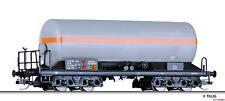 TT Gaskesselwagen Uah/Zagk ohne Sonnenschutzdach DR  Ep.IV Tillig 15005 Neu