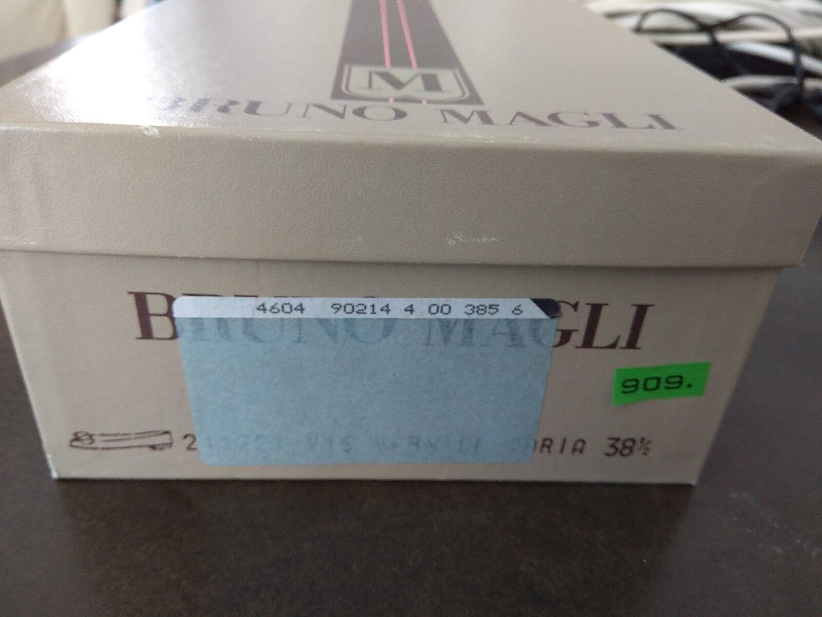 Bruno Magli Gr Gr Gr 38 1/2 8dd86c