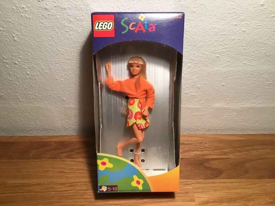 Lego Scala, Kasse nr 3132