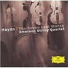 Franz Joseph Haydn - Haydn: The Seven Last Words (2004)