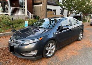 2013 Chevrolet Volt -