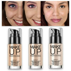 Base-Makeup-Face-Brightening-Foundation-Cream-Full-Coverage-Liquid-Concealer
