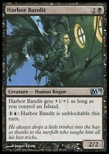 Foil - BANDITO DEL PORTO - HARBOR BANDIT Magic M13 Foil