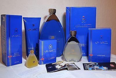 4 Teile Set Bugatti For Men Homme By Diana De Silva Das Blaue Die 1 Serie Utmost In Convenience