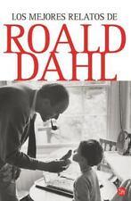 Los mejores relatos de Roald Dahl (Spanish edition)-ExLibrary