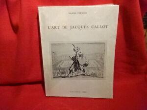 TERNOIS-Daniel-L-039-art-de-Jacques-Callot