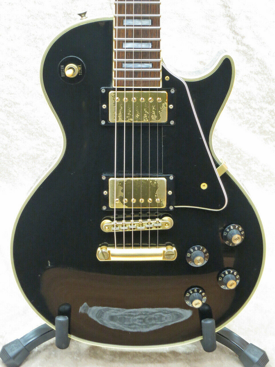 Greco EGC-70 electric guitar Japan rare beautiful vintage popular EMS F   S