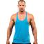 Fashion-Men-Stringer-Bodybuilding-Tank-Top-Singlet-Sleeveless-sports-Vest-Men-039-s miniature 12