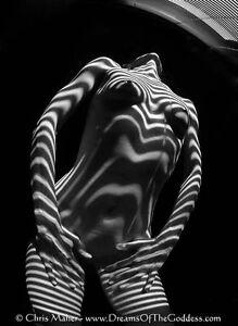 art photography maher nude Chris