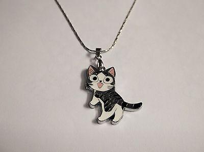 Acquista A Buon Mercato Chi's Sweet Home Gatto Giapponese Anime Kitty Ispirato Collana Party Bag Regalo Un-mostra Il Titolo Originale Avere Una Lunga Posizione Storica