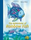 The Adventures of Rainbow Fish by Marcus Pfister (Hardback, 2014)