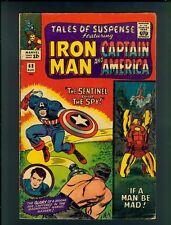 Tales of Suspense #68 (Aug 1965, Marvel)
