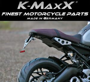 Das Bild Wird Geladen Heckumbau Fuer Yamaha XSR 900 Von K MaxX