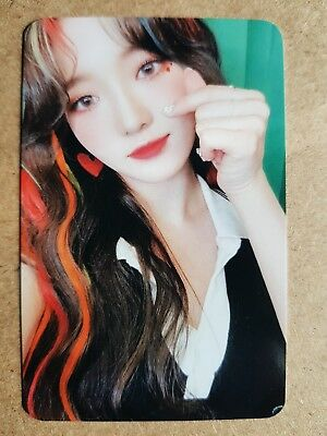 Special Single Album FROMIS9 FROM.9 FROMIS/_9 JISUN #2 Official PHOTOCARD