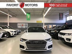 2019 Audi A6 Technik S-LINE |HEADS-UP|NAV|B&O SOUND|3D CAM| +++