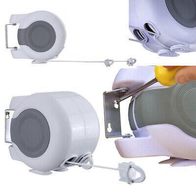 Outdoor heavy duty retractable washing line porcelain diamond blade