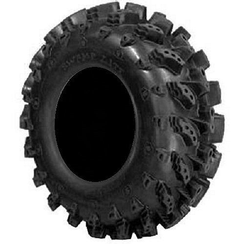 Set of 24-8-12 Interco Swamp Lite ATV UTV Light Tires 24x8-12 Pair Swamplite 2