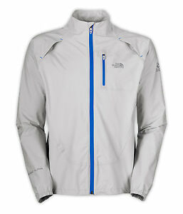 Veste-THE-NORTH-FACE-Stormy-JKT-Trail-SPORT-Ice-Running-Course-Courir-Coupe-Vent
