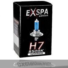 2x H7 8500K 55W HIGH QUALITY XENON BRIGHT WHITE Halogen Birnen SPEZIAL EDITION