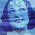 Serie De Oro: Tango: Grandes Exitos by Ada Falcon (CD, May-2004, EMI Music Distribution)