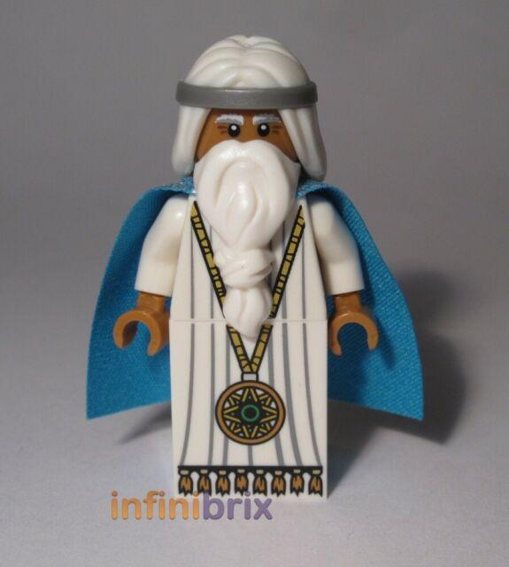 The Lego Movie Vitruvius Minifigure Personaggio Esclusivo Minifig