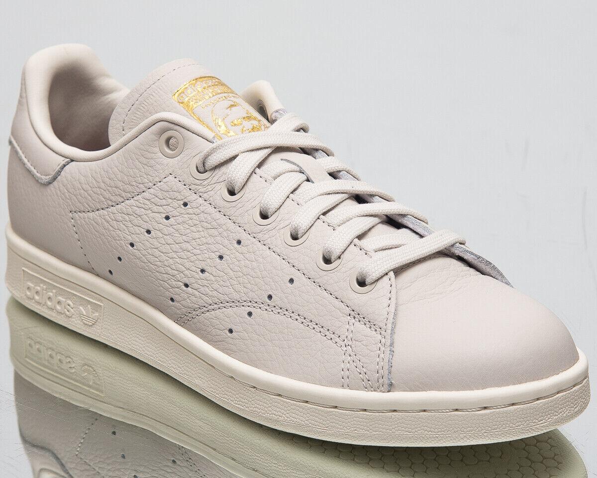 Adidas Originals Stan Smith Women's New Raw White Lifestyle Sneakers BD8065