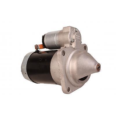 WS0850 Starter Motor 12V FIAT AGRI 450 455 465 466 480 500 540 550 566 570 580