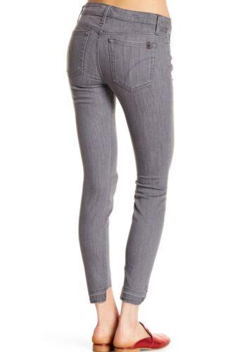 Jeans Aderente Rilasciato Sz29 Step Nuova Joe's Etichetta Con Caviglia Orlo 4wt6R6
