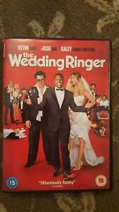 The Wedding Ringer.Details About The Wedding Ringer Dvd Comedy Kevin Hart Josh Gad