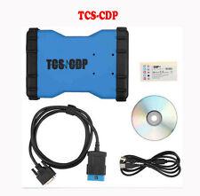 TCS CDP AUTOCOM Pro+ 150E CDP Auto code reader Car Diagnostic Interface Scanner
