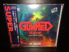 GUNHEAD SPECIAL - PC Engine / Turbo Duo / Turbografx *NEW & SEALED*