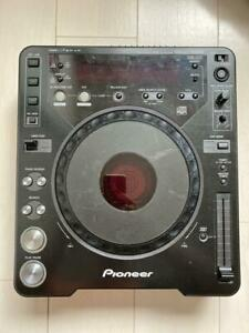 PIONEER CDJ-1000 Numérique CD Deck Lecteur CD Opération confirmée JP