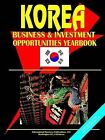 Korea South Business and Inv Opp Yearbook by International Business Publications, USA (Paperback / softback, 2002)