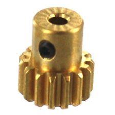 Redcat Racing  Motor gear 15T/M3 screw Caldera 10E and SC 10E Part BS701-019G