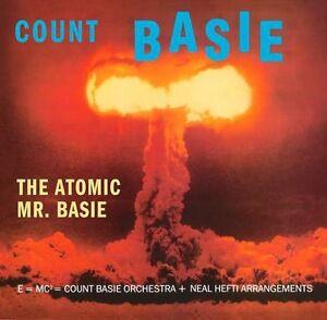 Count-Basie-Atomic-Mr-Basie-New-Vinyl-Ltd-Ed-180-Gram