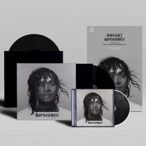 Download mp3 full flac album vinyl rip Execution - Anohni - Hopelessness (CD, Album)