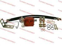 Mf738kt Hydraulic Valve Kit For Massey Ferguson Tractor 35 50 65 135 165 253 +