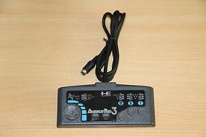 Pad-NEC-PC-Engine-Avenue-3-import-jap