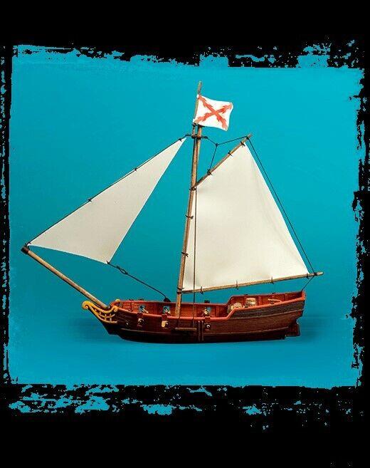 Juegos de barco viejo balandro Sangre & saquear nuevo FGD 0015
