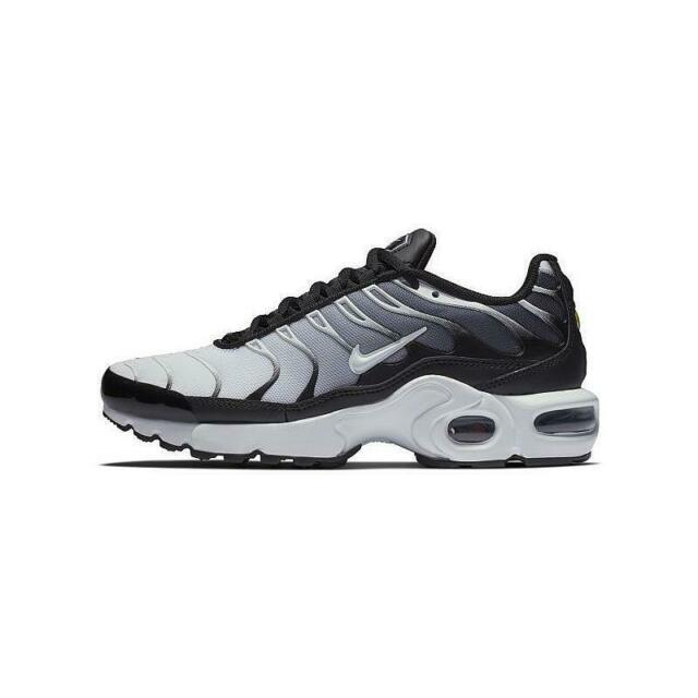 Nike AIR MAX PLUS TN (GS) (655020 077) JugendDamen Turnschuhe Größe UK 6 EU 40