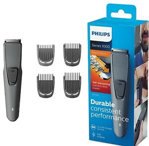 Philips BT1216-15 Series 1000 Beard   Stubble Trimmer With USB ... e8c1b74a77c08