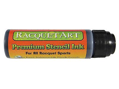 Purple Racquet Art Premium Stencil Ink Solvent Based
