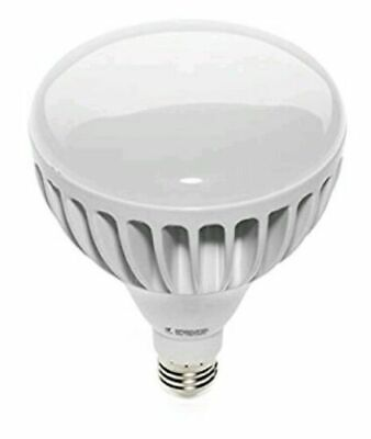 Dimmable 4000K Bright White G7 Lovelock LED Recessed Can BR40 Flood Light Bulb