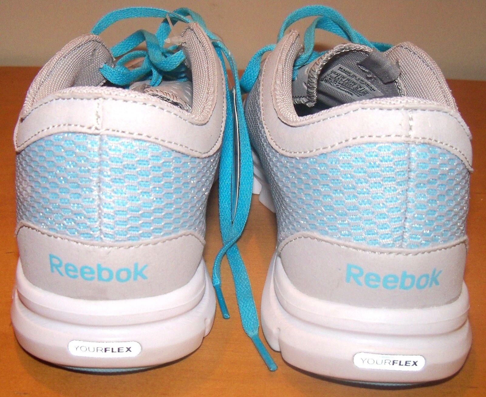 Reebok Sz 11 Damen Laufschuh Sneakers - Leicht SHO-10 - Ortholite - NWOB SHO-10 Leicht 19f513