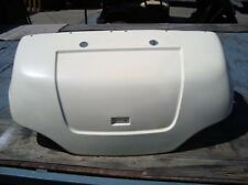 Yamaha g16 g19 g22 Front Body Cowl clip Golf Cart white