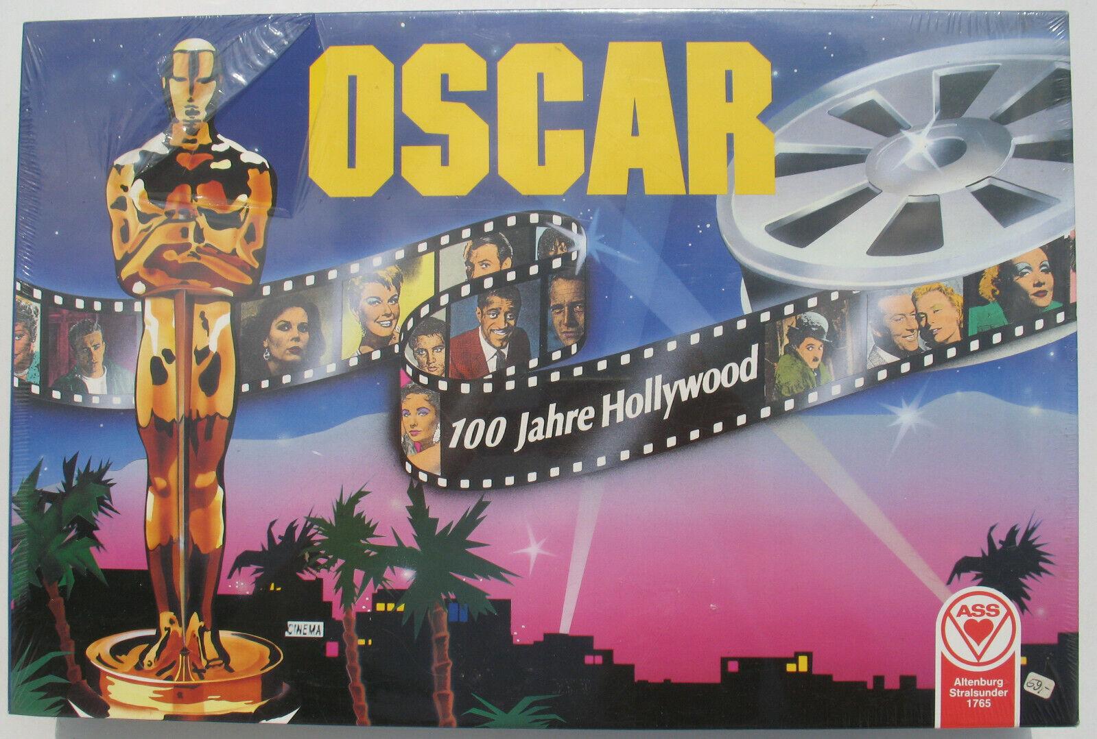 AAS  2320 9 - Osvoiture - 100 ans Hollybois-NEUF & neuf dans sa boîte-Pour Cinéma-Amis à partir de 12  le magasin