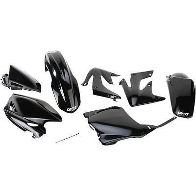 UFO Plastics Complete Body Kit Black Black SUKIT403-001 1403-0908 Body Body Kit