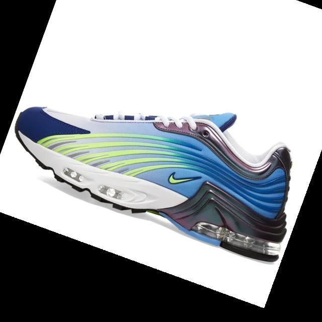 Size 10.5 - Nike Air Max Plus 2 Valor Blue 2020 for sale online | eBay