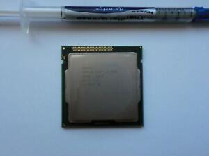 Processeur Intel  i5 2400 Socket 1155
