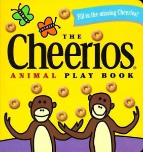 The-Cheerios-Animal-Play-Book-by